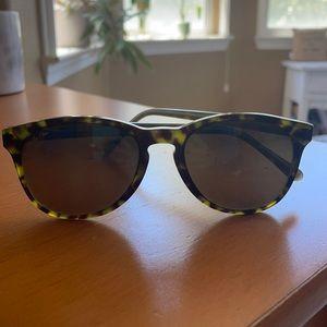 Maui Jim's sunglasses tortoise shell